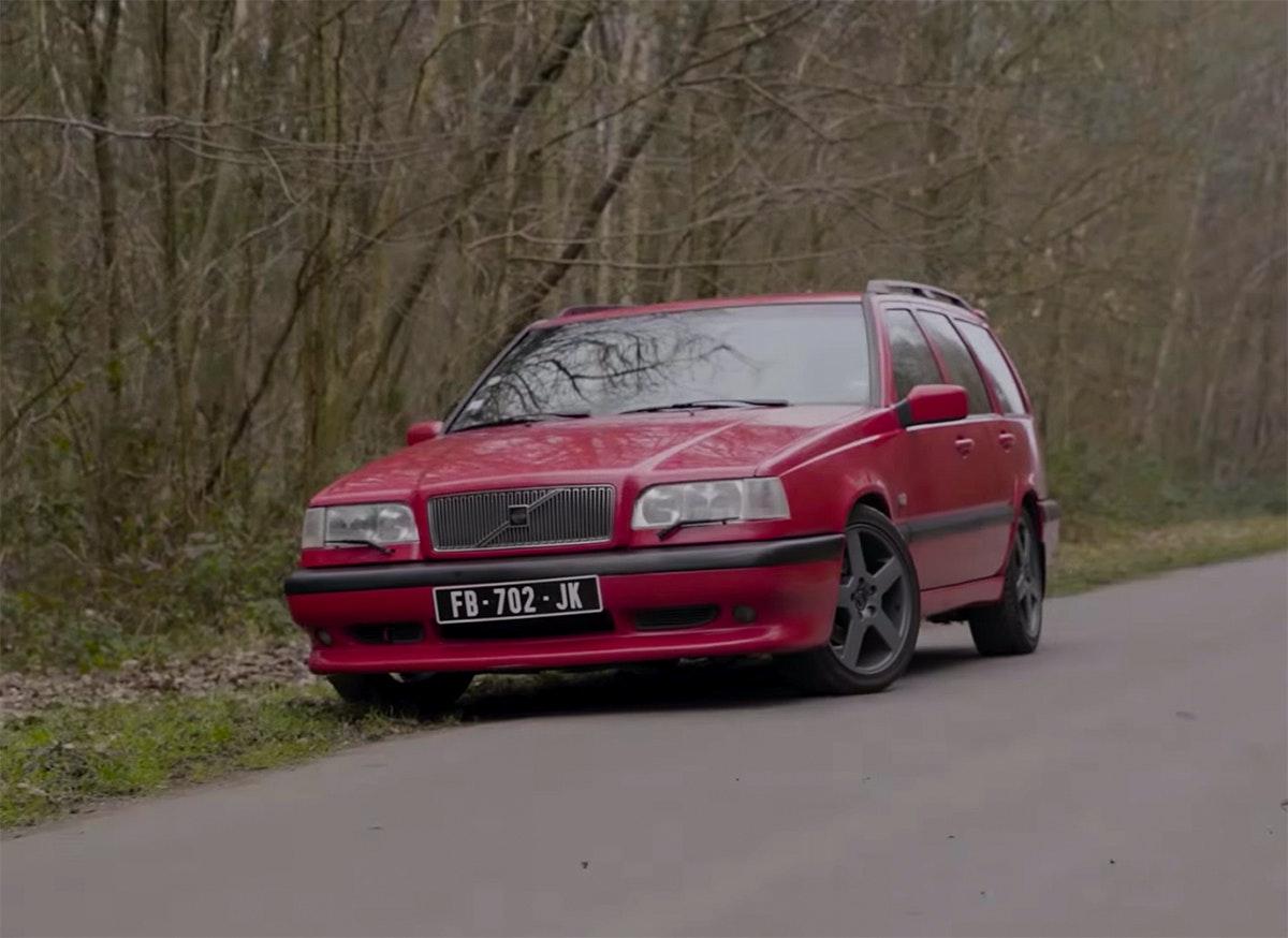 volvo 850 r findes der en sejere familiebil bilmagasinet dk rh bilmagasinet dk