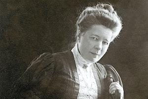 Selma lagerlof 1906 phspq uqvckrfdtrojlciq