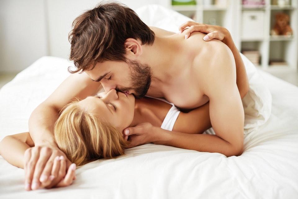 hvordan man får min mand til at få en orgasme