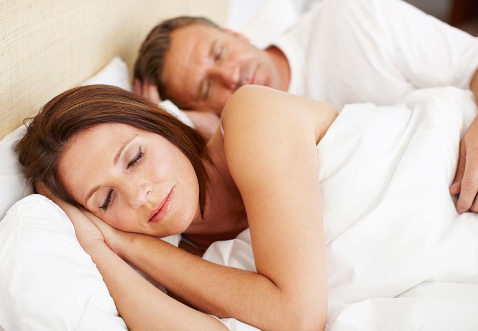 sex og overgangsalder