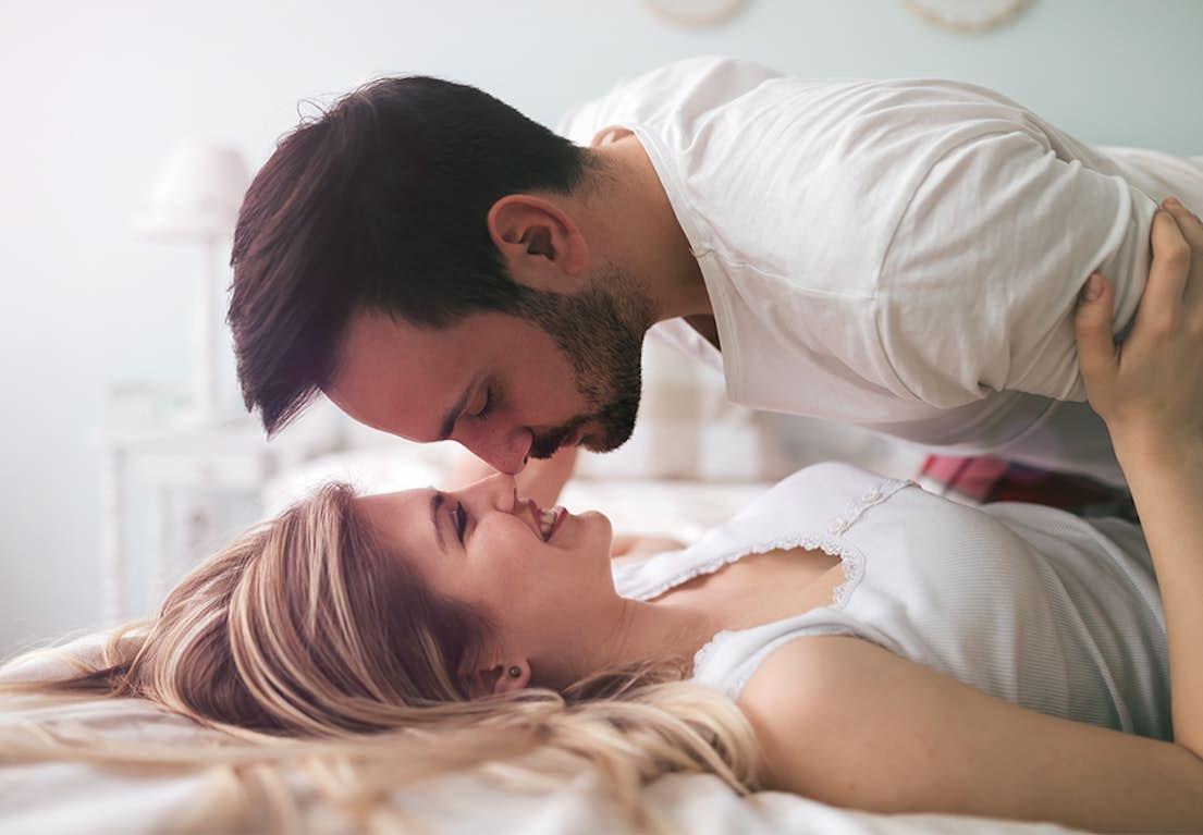 Sex med mænd
