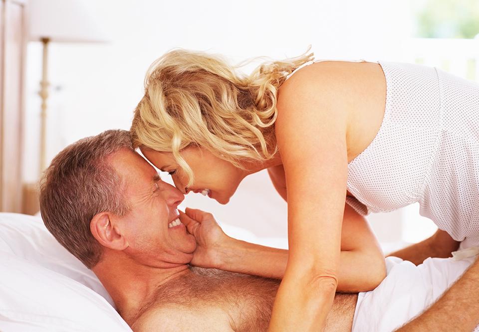 kvindelige orgasmer i søvn