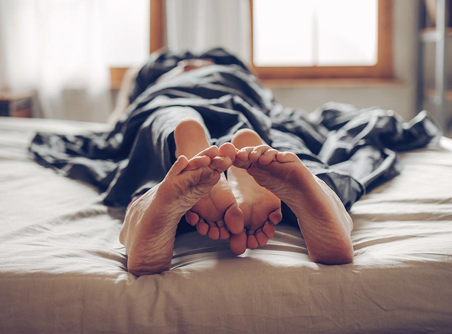 Hvorfor sprøjter piger når de har sex?