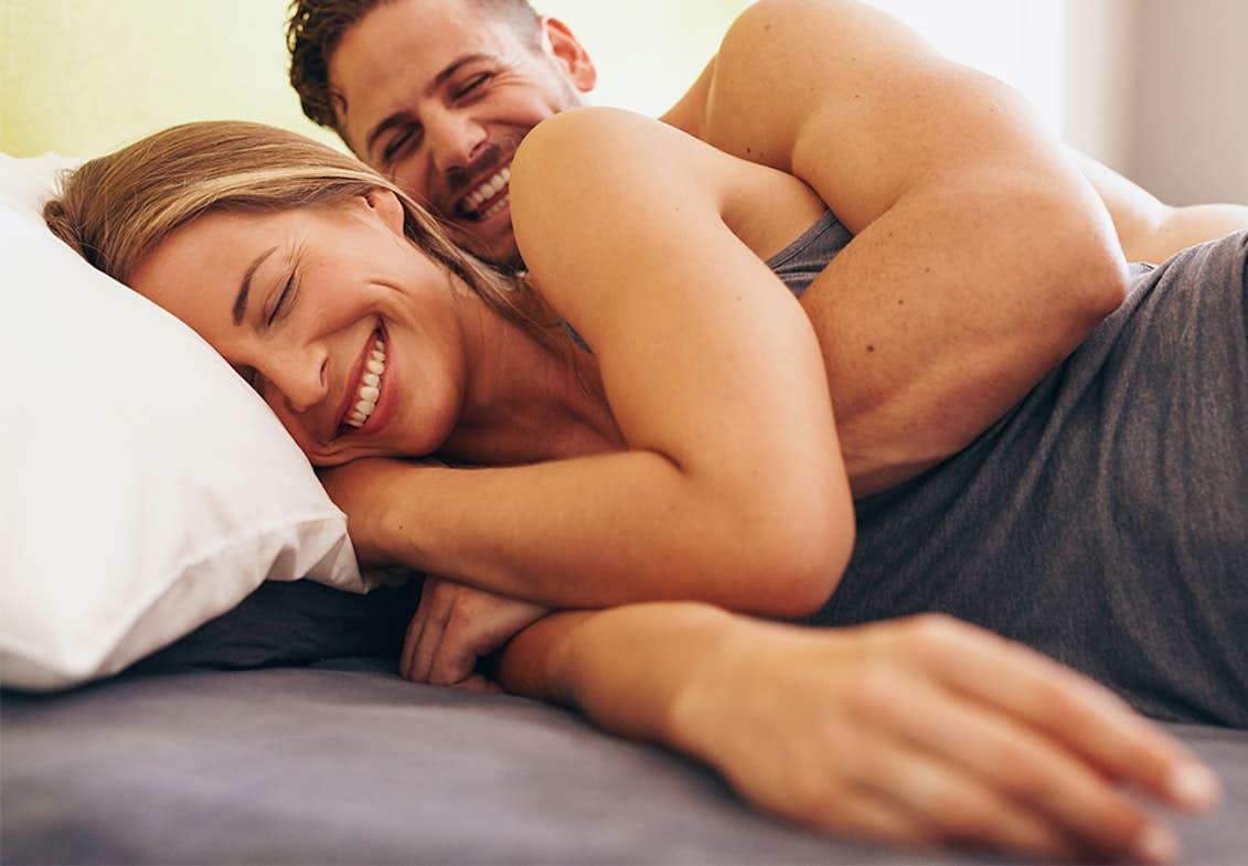 Hvordan dyrker man sex