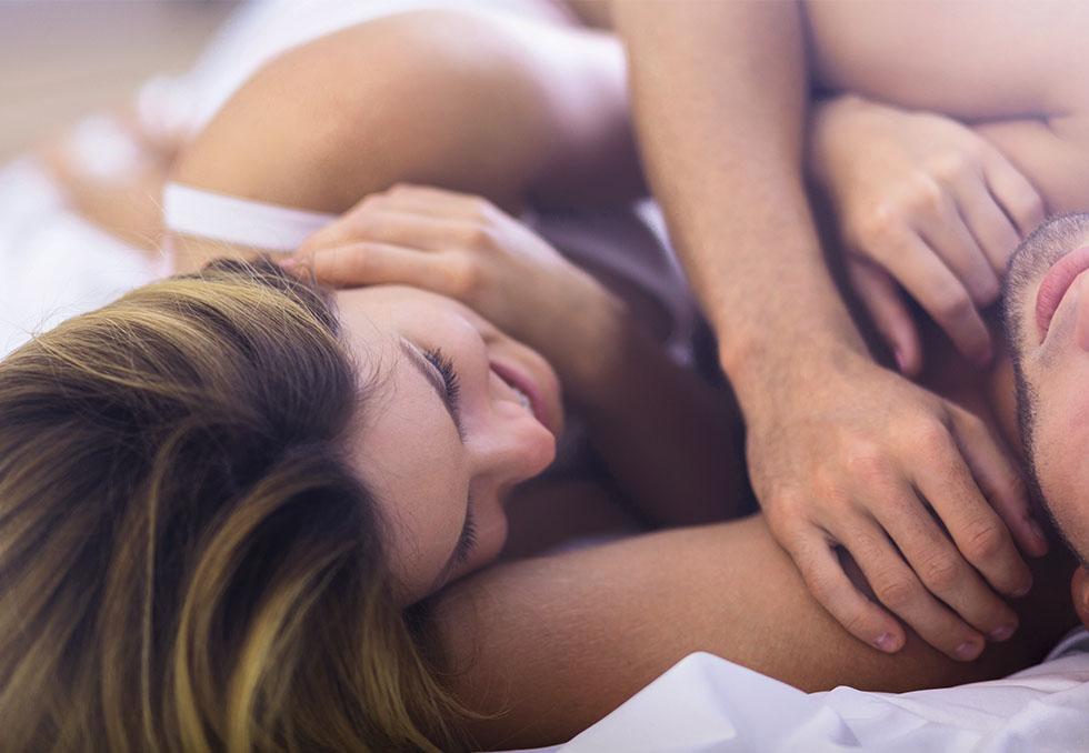 Beste sex opplevelse