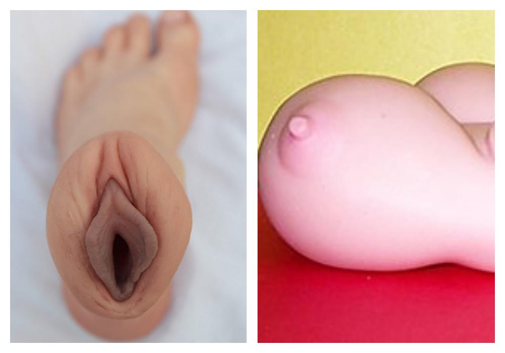 bedste bryster sex med afføring
