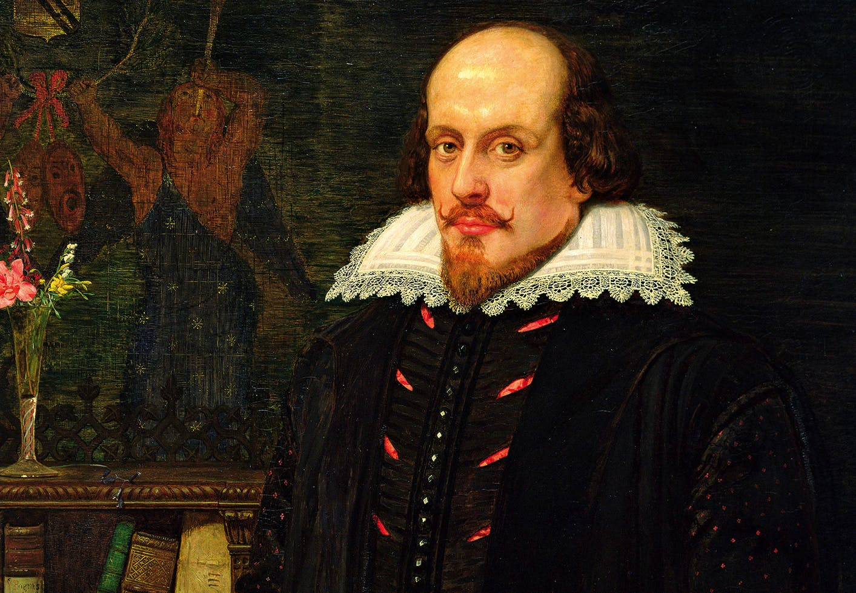 shakespeare sex