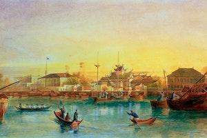 Shanghai 1800 talet forsta tullhus jovg4km0n9wikppam 73qa