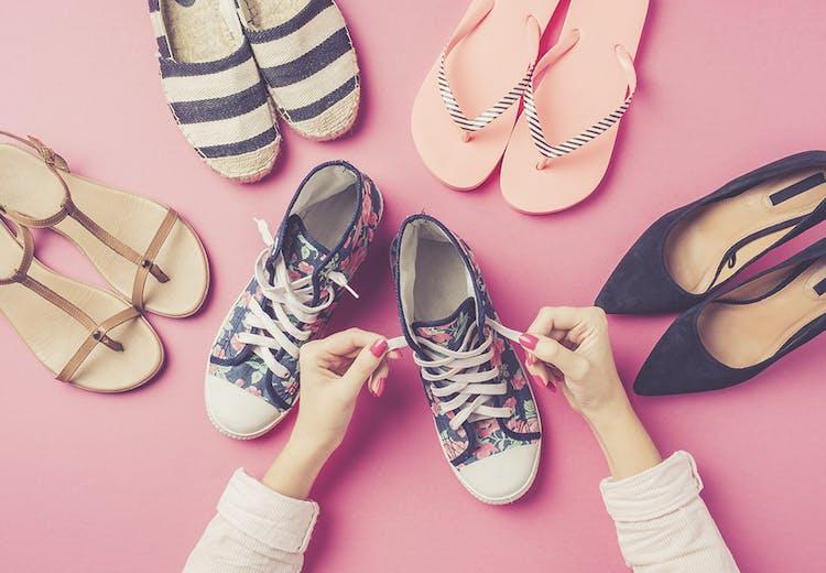 a6210397e65 Sko   Sådan plejer du dine sko – lædersko, gummisko og sko af ...