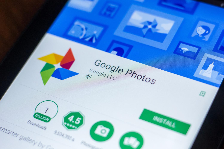 Google Kännykkä