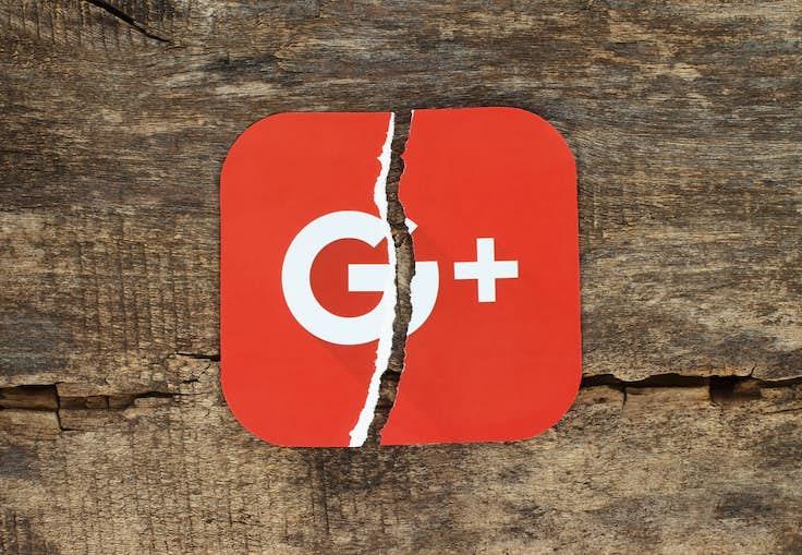 579cebcf Google Plus lukker den 2. april: Sådan skal du forholde dig ...