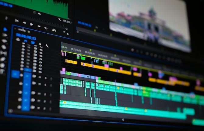 De Bästa Programmen För Videoredigering Digitalfotoforallase