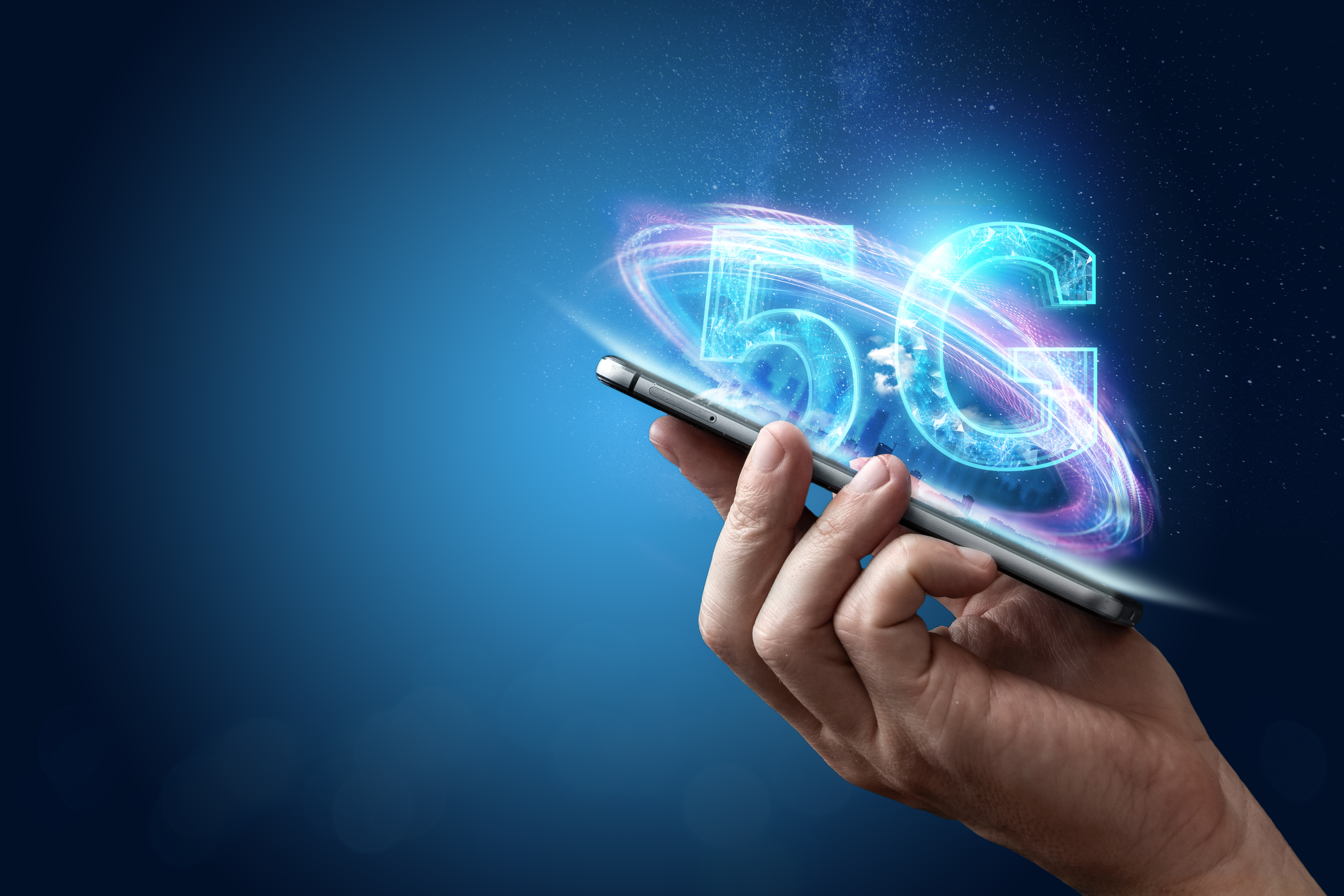 Samsung Galaxy A51 Testsonen