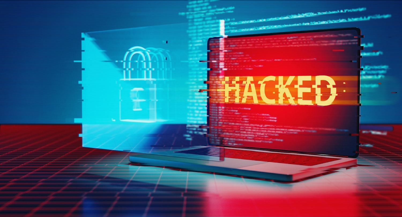 Hakkerointi