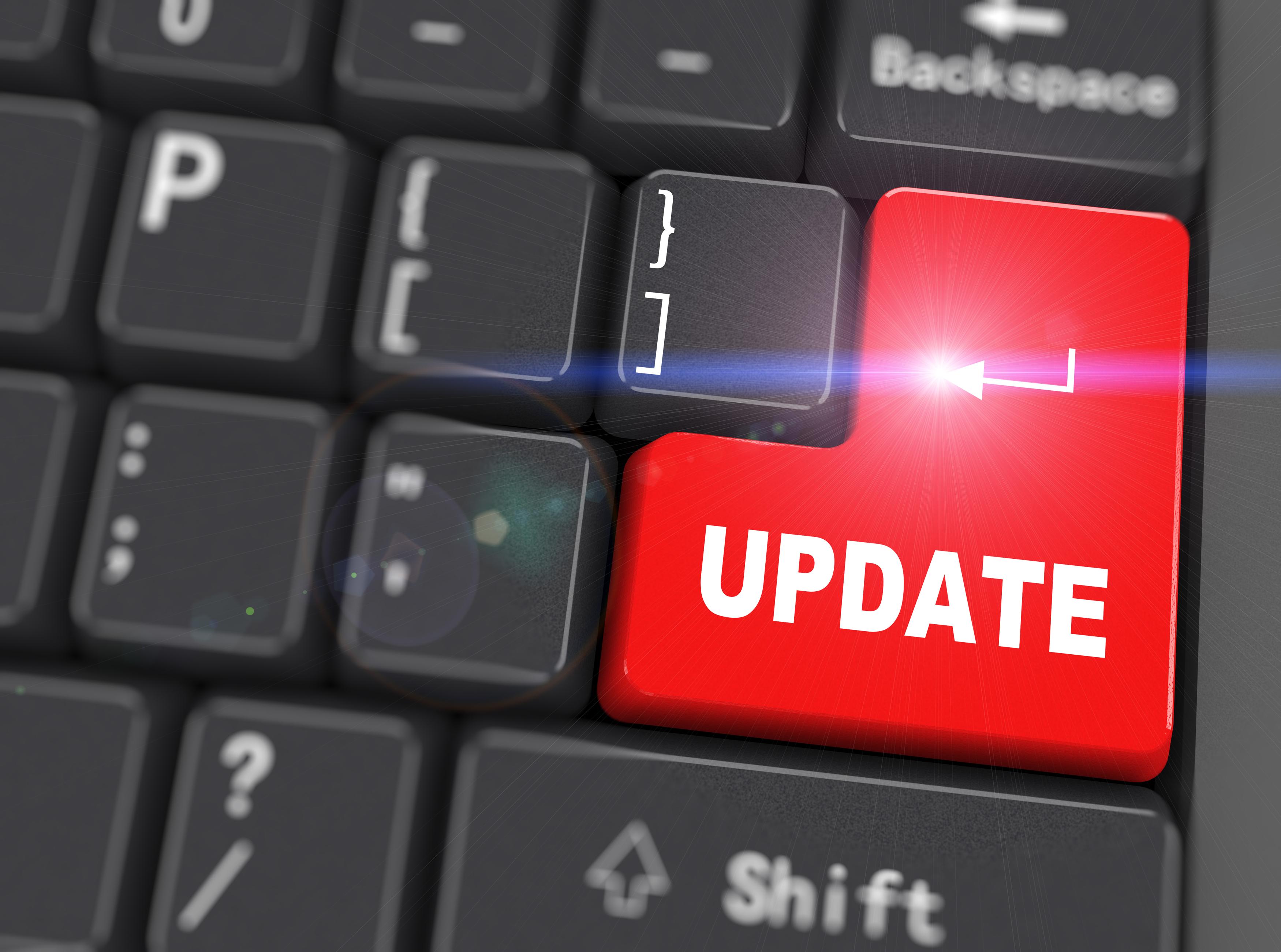 Microsoft dropper halvårlige oppdateringer | Komputer.no