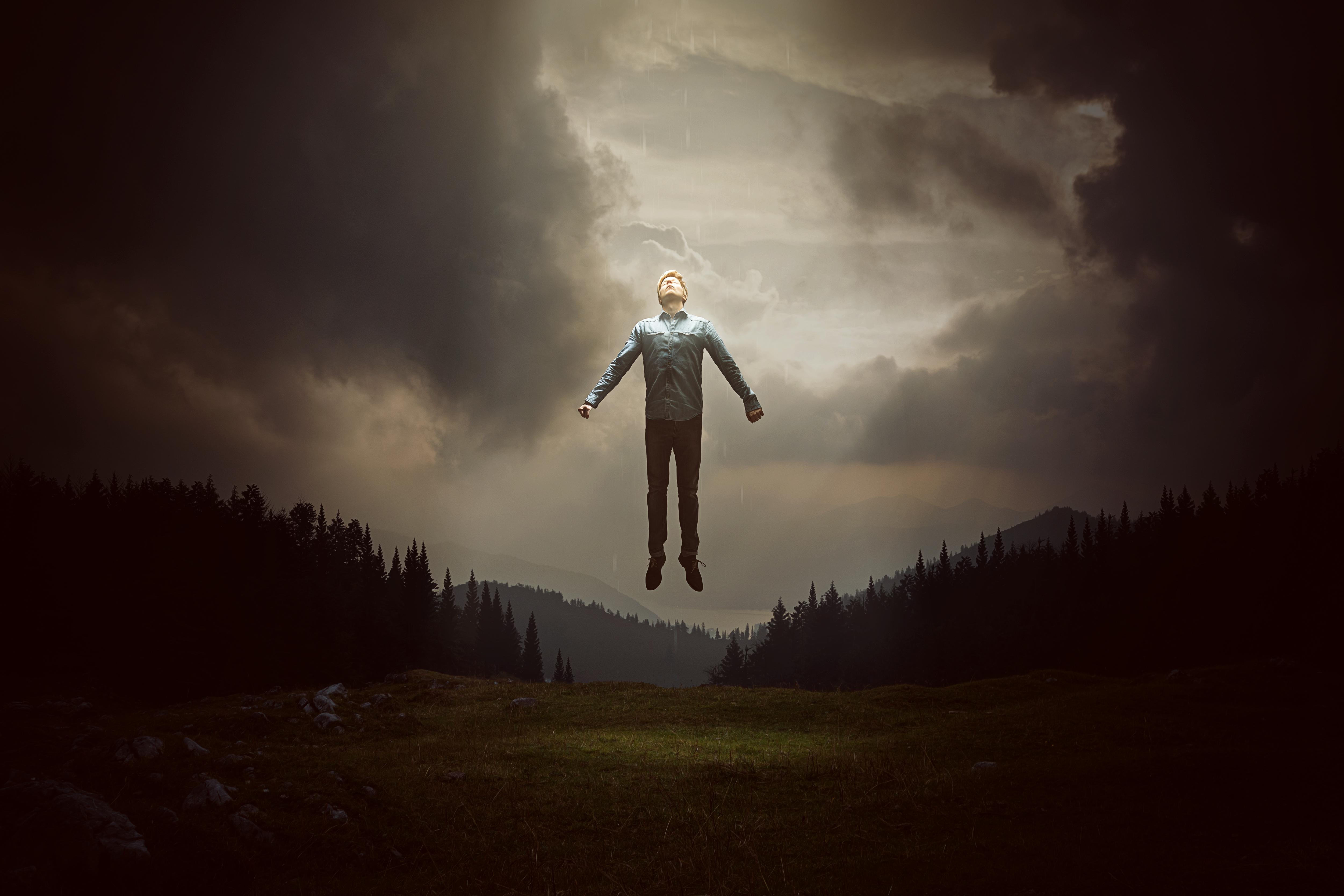 5 tips til at tage et magisk svævende portræt | Digitalfoto.dk