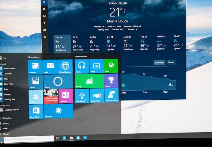 Här är de bästa kortkommandona i Windows 10   Pctidningen.se