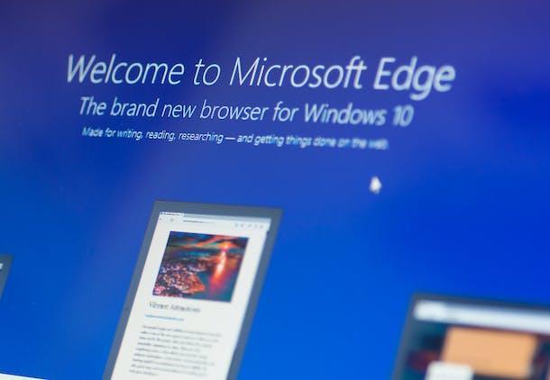 331051e64 Microsoft kutter ut Edge   Komputer.no