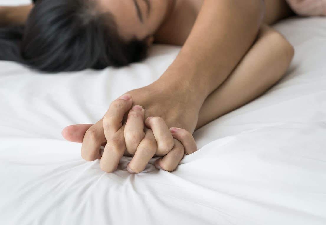 massage udløsning