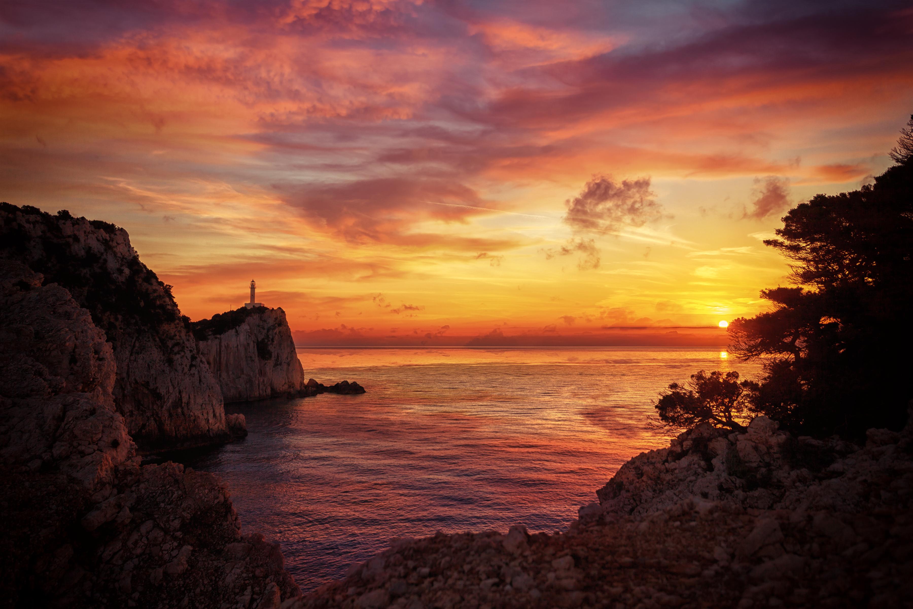 5 tips som gir deg flottere bilder av solnedgangen | Digital