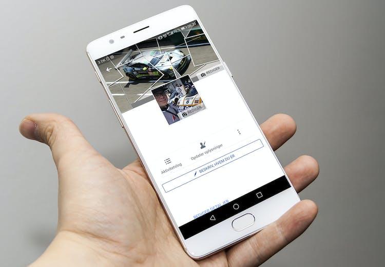 afb8e1aed Smart værktøj i Elements forbereder dit billede til Facebook ...