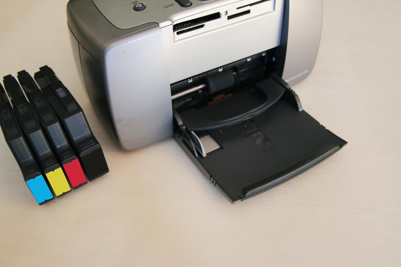 laserprinter vs blækprinter