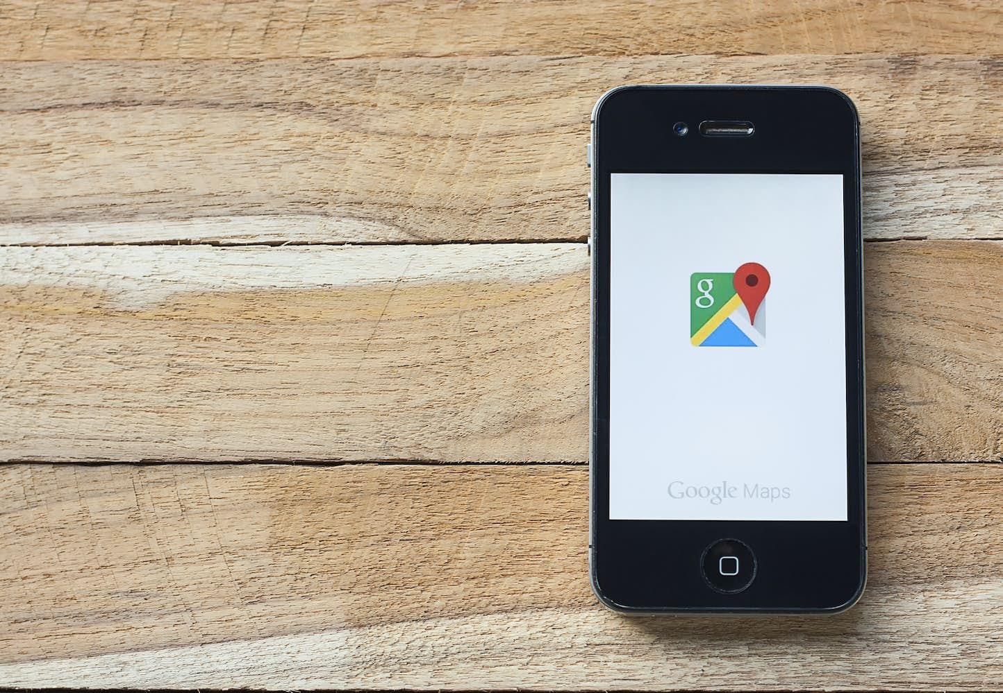 3 Niksia Google Mapsin Tehokayttoon Kotimikro Fi