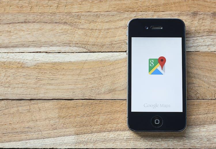 google kart måle avstand 3 tips for å få mer ut av Google Maps   Komputer.no google kart måle avstand