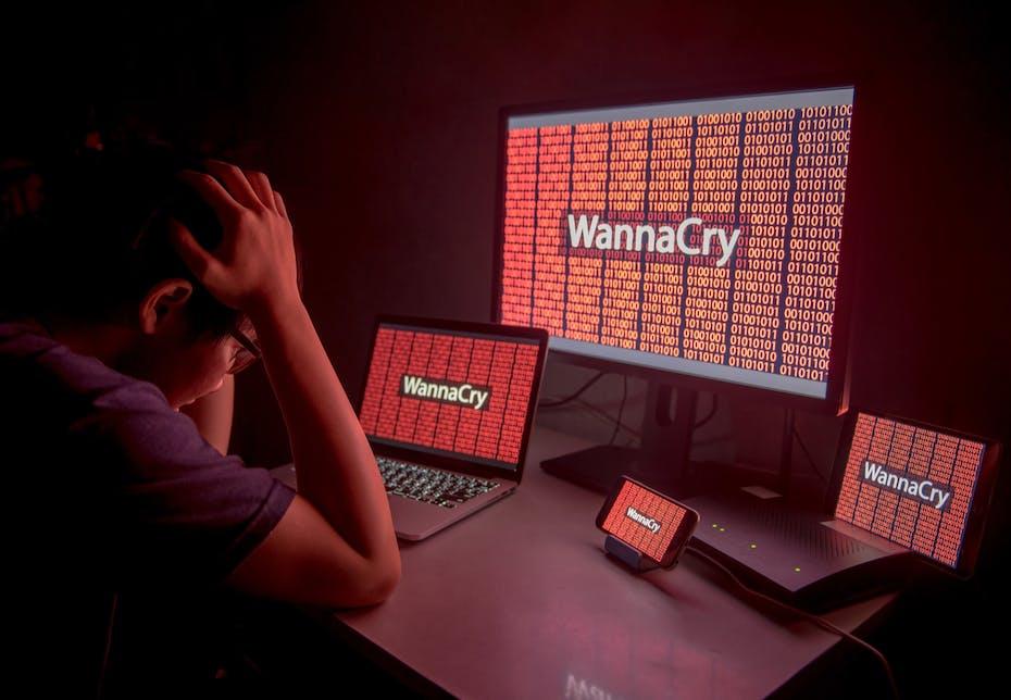 Windows XP sikkerhet