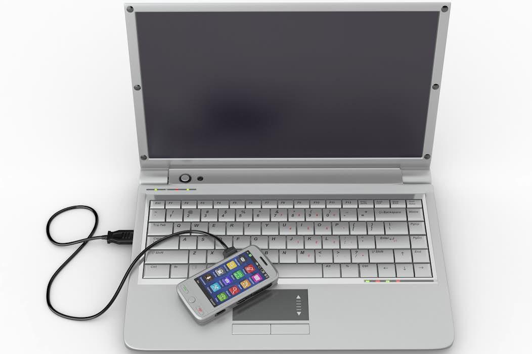 Overfor Billeder Fra Mobil Til Pc Komputer Dk