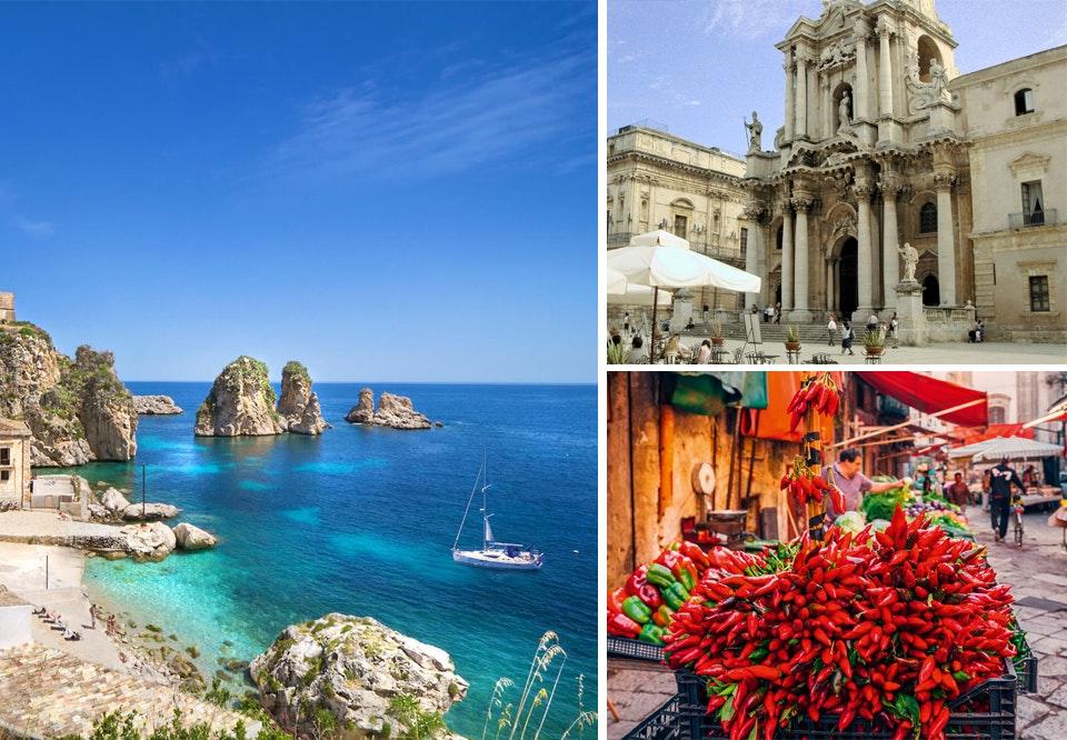 hovedstad sicilien