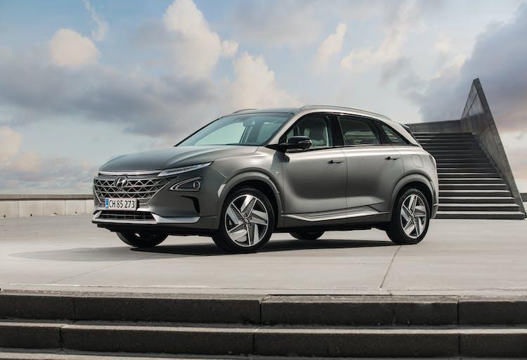 bc752bb2c30 Her er de danske priser på brintbilen Hyundai Nexo | Bilmagasinet.dk