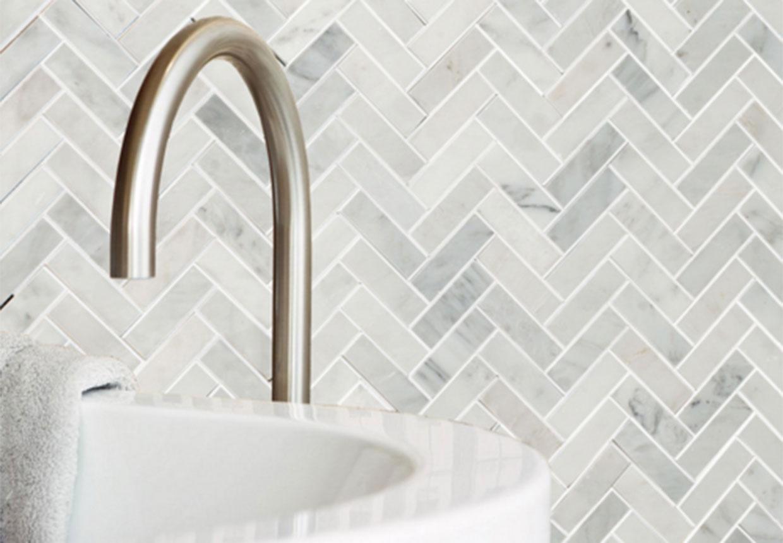 Badeværelser   inspiration til indretning og design af bad ...