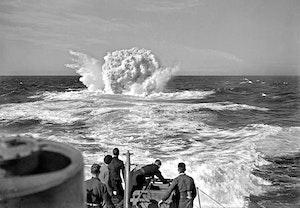 Sjunkbomber atlanten andra varldskriget jagare vanoc ezyhfvchlqx3y64qqb9iww