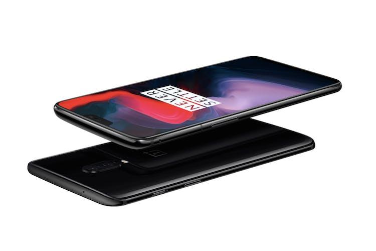 OnePlus 6 – kraftfulla specifikationer med rimligt pris  e0194984785d1