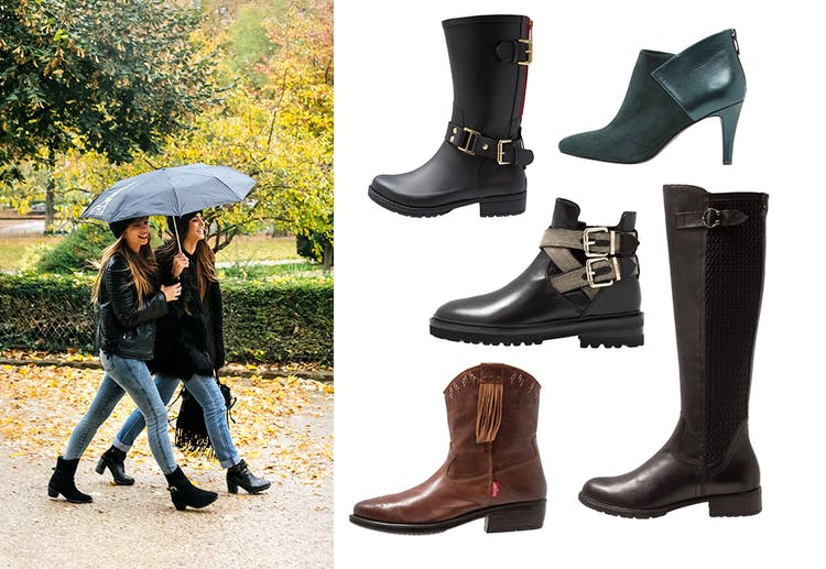 196d2f46 Høstens nye sko, støvletter og boots | Tara.no