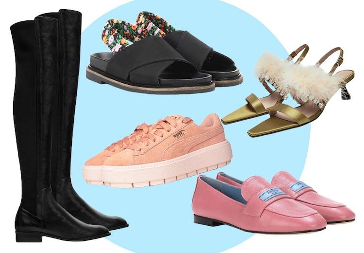 e3623341935 Guide: De 10 typer sko, alle skal eje | Costume.dk