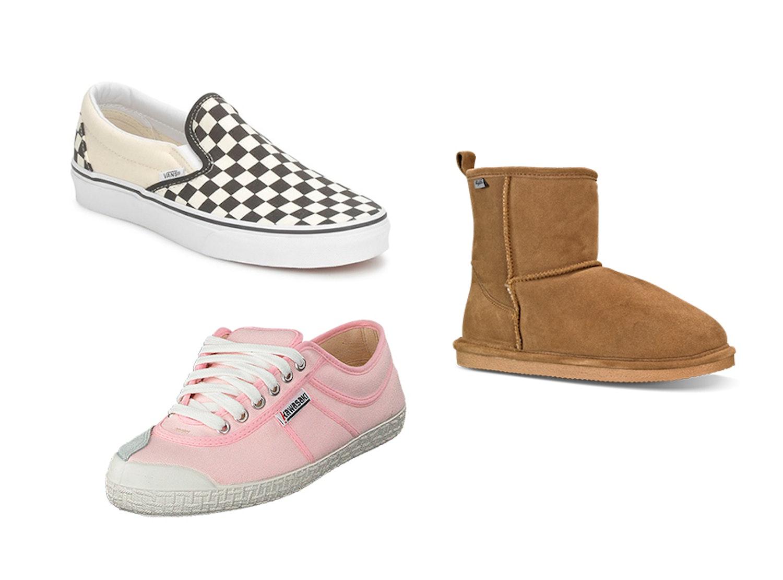 35f79cce696 00'erne | Populære sko fra 00'erne | Woman.dk