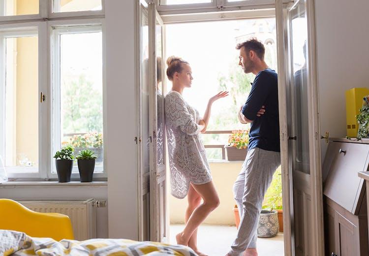 Online dating fører til flere breakups