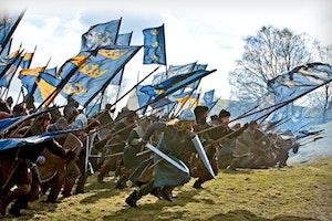 Slaget vid gestilren arn filminspelning o8wyr2 rxdqjzkjmevgdta
