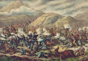 Slaget vid little bighorn start va6kwd4ulljbjpbfworiga