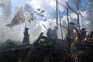 Slaget vid staket den 13 augusti 1719 9jikawv0uumchfktx4awsg