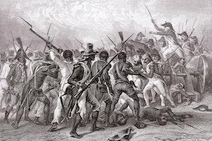 Slaget vid vertieres 1803 slavuppror haiti a tkezdq92fkkqn he ez9sw