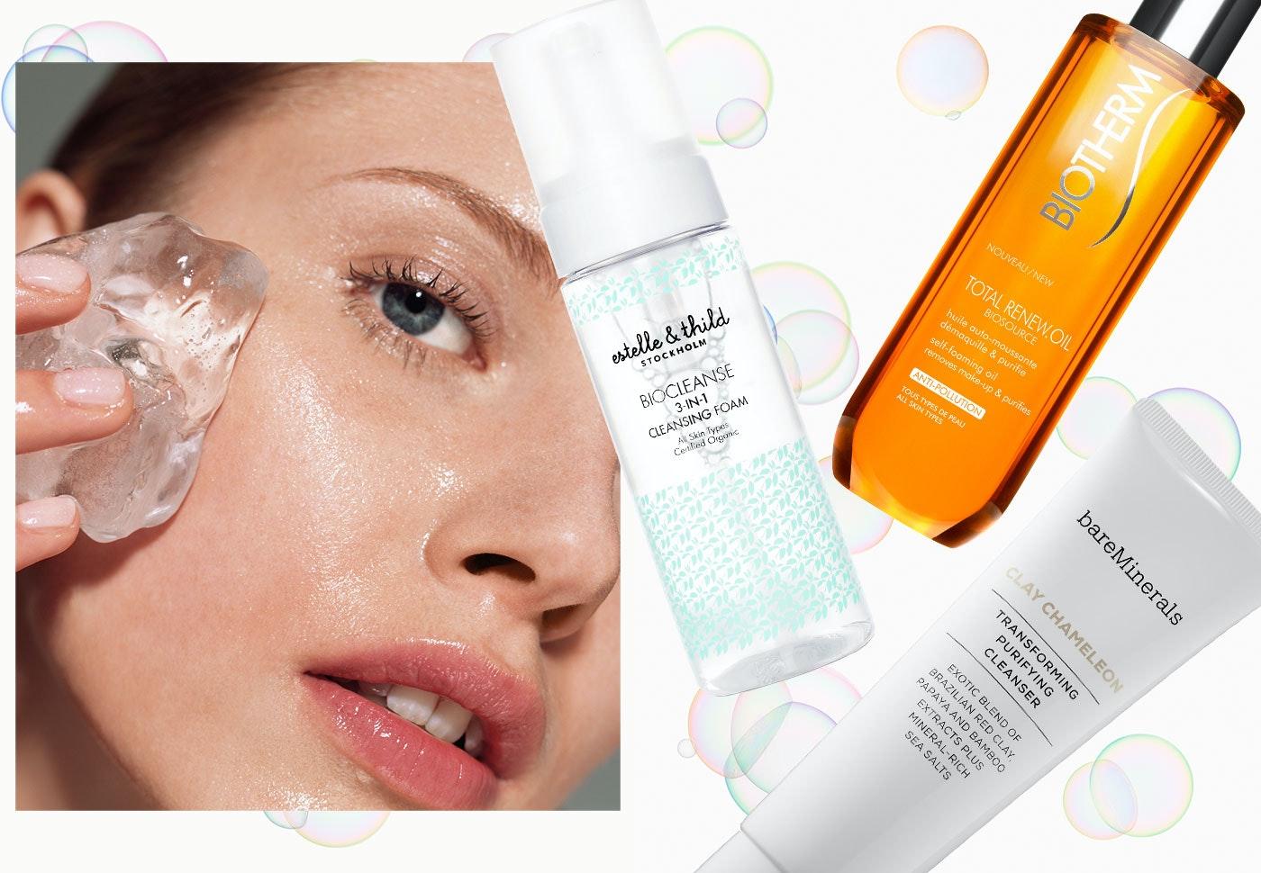 hva er bra for huden