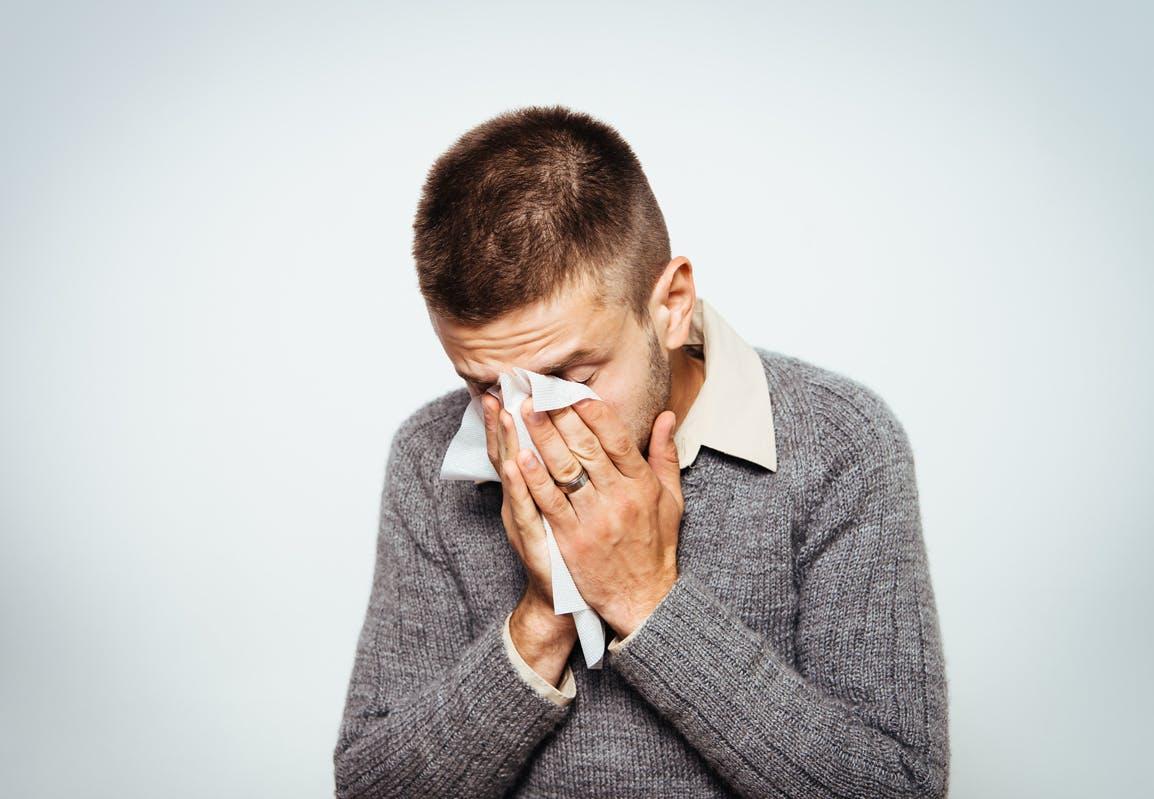 Ingefær-is: Den lækreste kur mod snue og ondt i halsen | Aktiv Træning