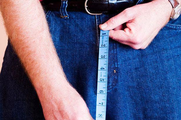 hotte damer hvordan måle penis