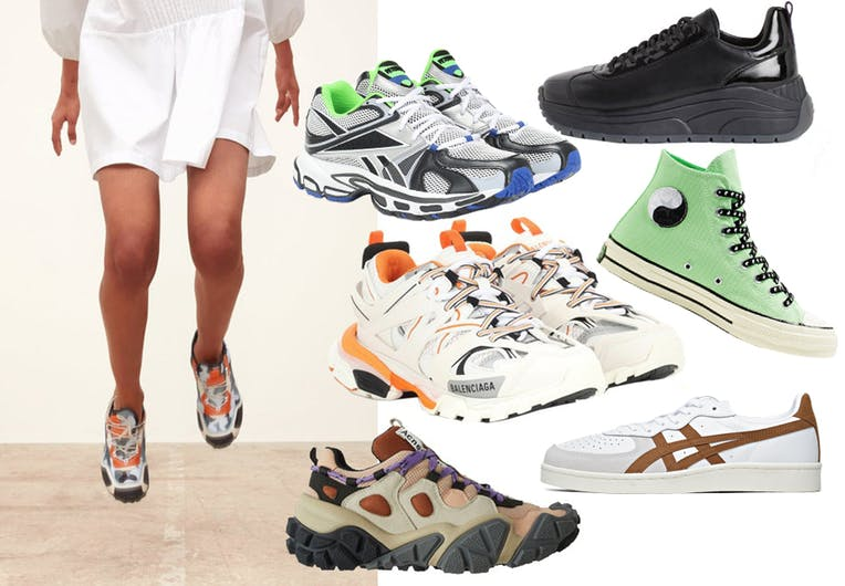 b0a8b67a Sommerens beste sneakers