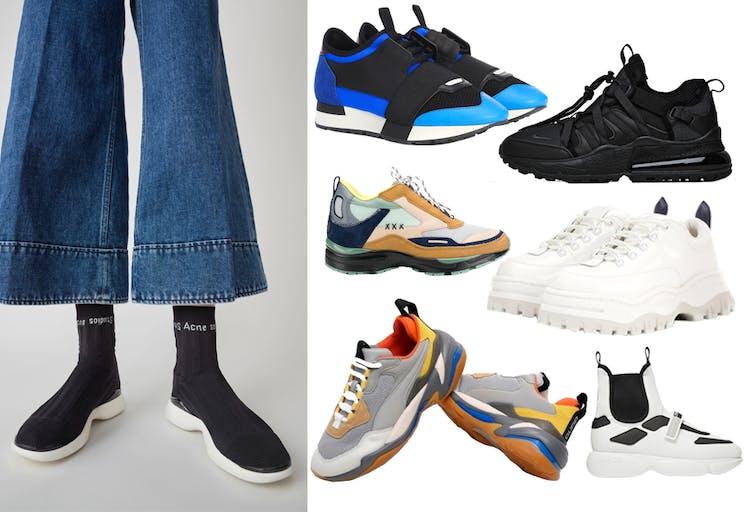 f1d3ac558 De sejeste sneakers på udsalg