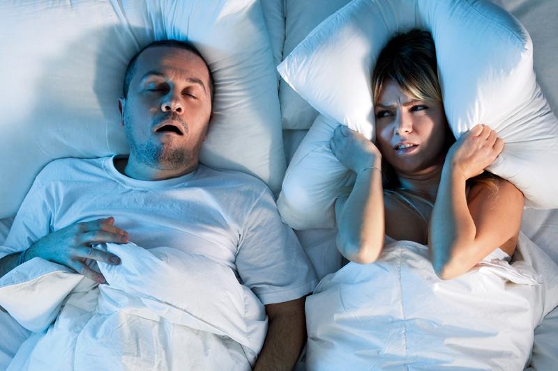 gode råd mod snorken