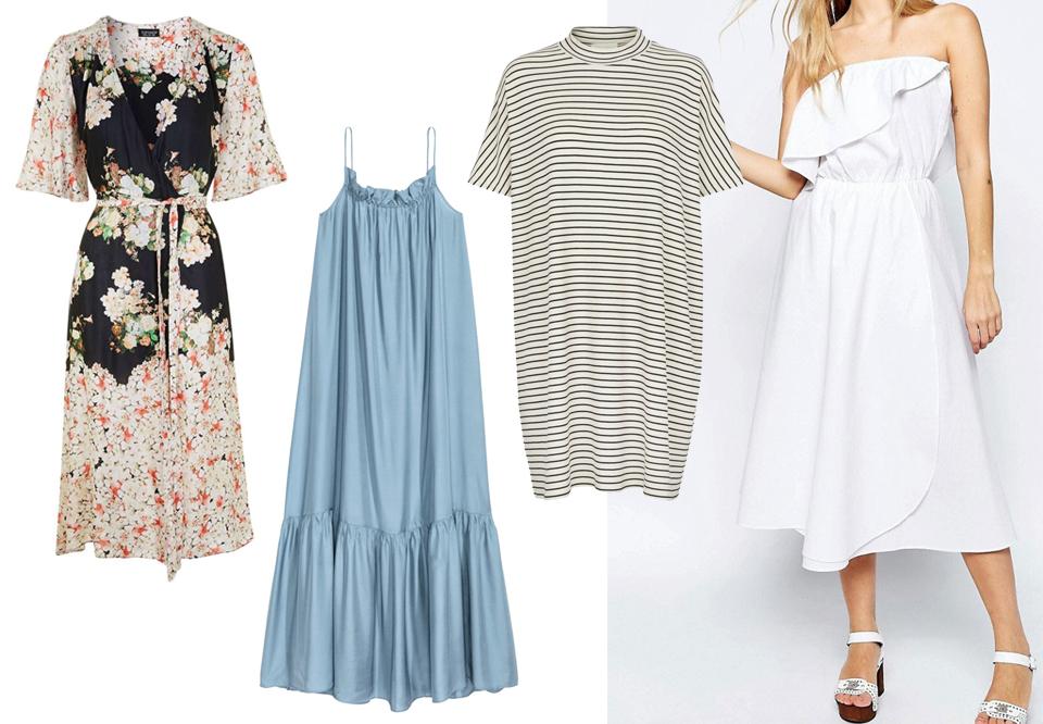 36273230 11 kjoler, som får dig i sommerhumør   Woman.dk